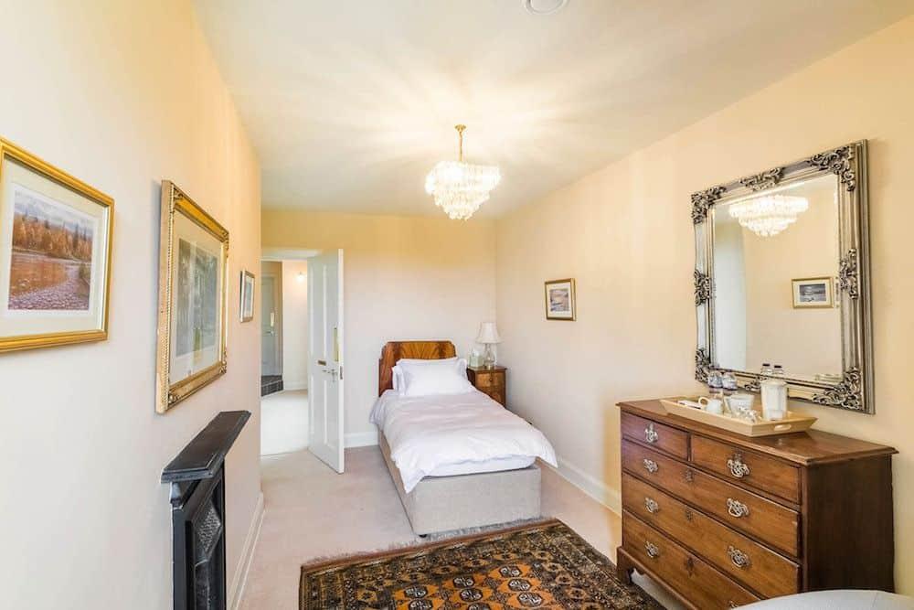 Single Room at Blervie House