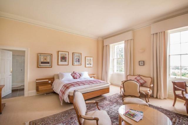 Luxury Super King Ensuite Bedroom