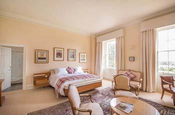 Lamont Bedroom