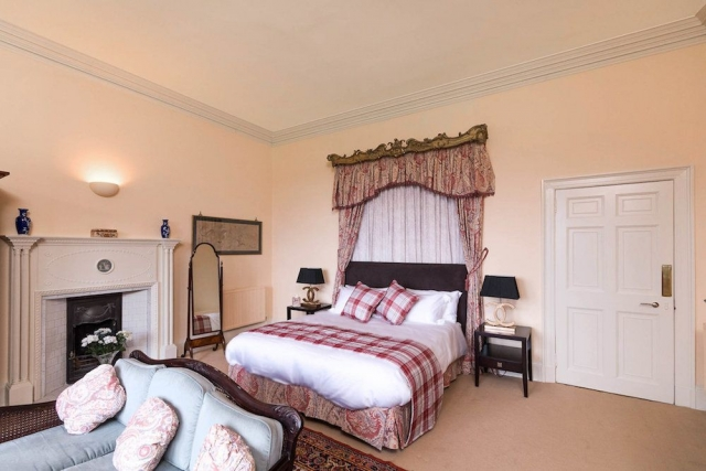 Two Bedroomed Family Suite